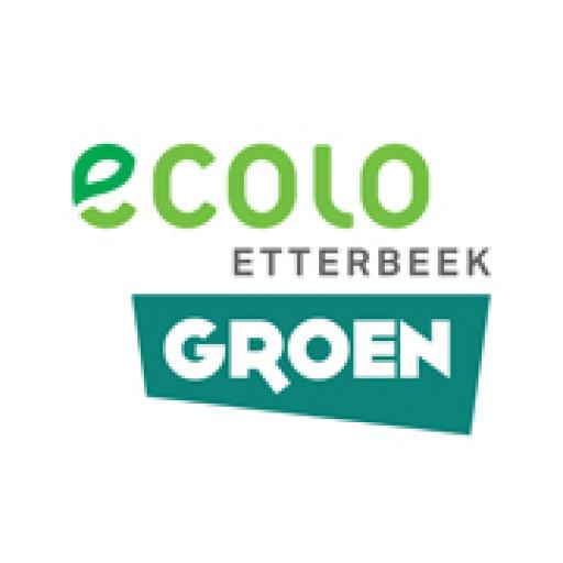 Ecolo-Groen Etterbeek