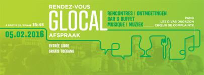 VE 05/02/2016: Rendez-vous Glocal (Musique – rencontres – buffet & bar)