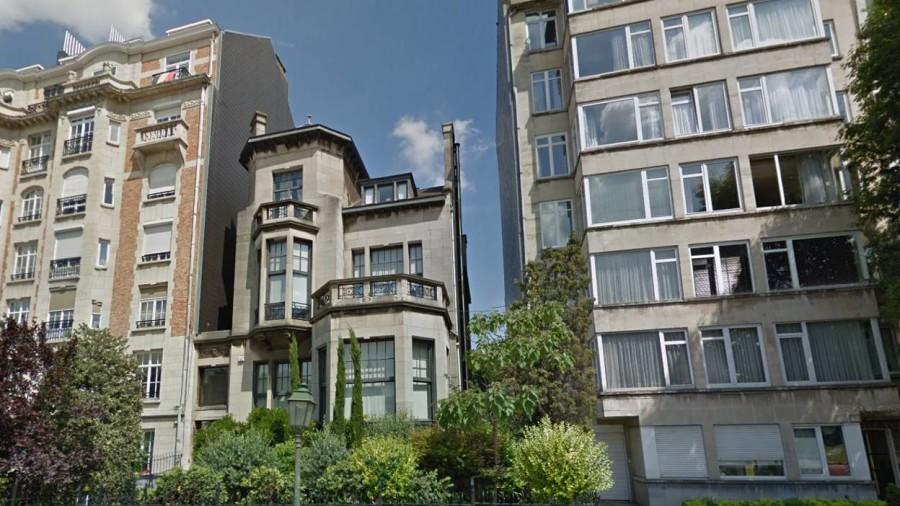 Sauvegardons la maison Art-Déco Avenue de Tervuren