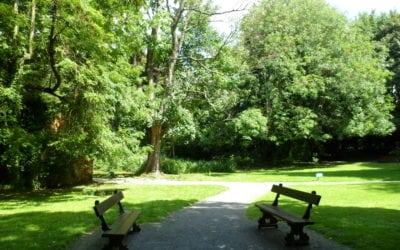 Etterbeek investit dans notre parc Hap